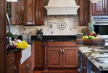 kitchen / by Lori Dean