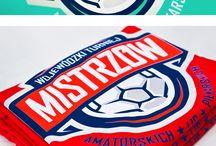 Soccer Branding