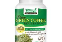 Green Coffee Bean Extract - Energy, Weight Loss and Detox / Our Pure Green Coffee Bean Extract increases Energy and Metabolism to burn, block and remove body fat. Tallwell Nutrition's Coffee Bean Extract delivers a potent 800mg per serving of pure all-natural green coffee bean extract with Green Coffee Antioxidants with 50% Chlorogenic Acid that includes caffeine. Chlorogenic Acid is naturally present in pure green coffee beans and is the active weight-loss compound. Free Shipping, Buy Now at: www.tallwellnutrition.com