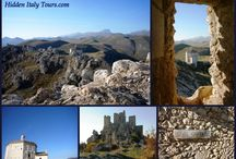 Hidden Abruzzo - what to see / Italy off-the-beaten track