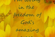 God says / In god we trust