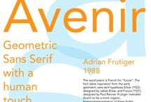 Fonts to Fall in Love With