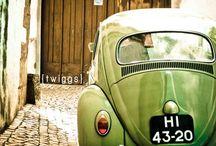 lovely old cars