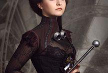 Costuming / by Megan Enos