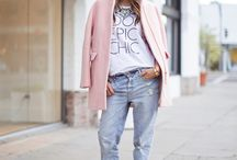 Style / street style. fashion.