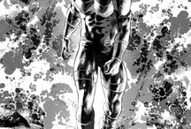 ••Mike Deodato