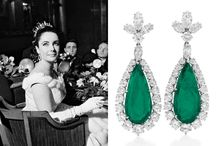 Elizabeth Taylor's Jewellery