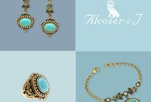 Alcozer & J's Collections / Alcozer & J has three original collections: Classic, Unic and Man.