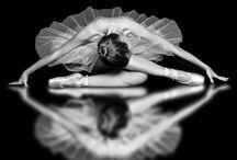 Sesión ballet yoga