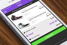 Retail mobile
