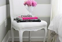 interior design / Tres Chic interior décor inspiration