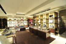 Gucci Store Cologne / Gucci Store - Mittelstrasse 12, Cologne