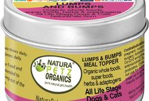 Lumps and Bumps Meal Topper for Dogs and Cats