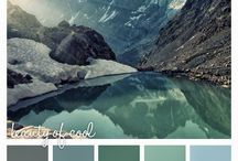 elegant color
