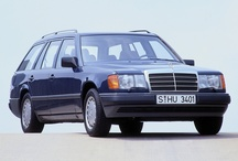 W124 must be