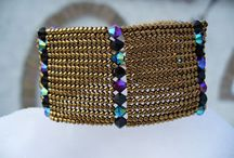 Bracelete PEYOTE