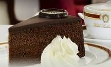 Cakes and Sweets / Wonderful #cakes, #cupcakes, #sweets, #desserts, #ice cream