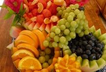 fruit arrangements / by Saira Sayeed