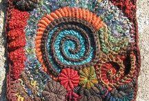 Crafty Ideas:  Crochet