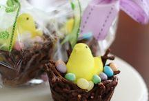 Easter / by Diane Sandlin-Kinkaid