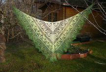 Crochet / Shawls