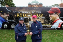 Ryder Cup / by PGA