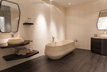 Laminate collections by L'Antic Colonial / by Porcelanosa Grupo