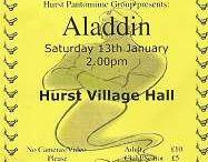 Aladdin (2007)