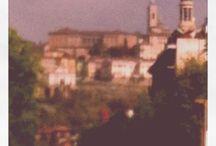 Wycieczka - 28/04-06/05 / Bergamo-Milano-Bologna-Firenze-Piza