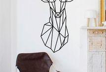 formas planas para 3D