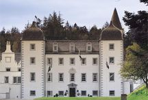 Scottish Wedding Venues / If you're looking for a wedding venue in Scotland, we've got lots of inspiration for you!