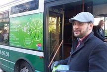 [ Printemps du Languedoc-Roussillon ] / Découvrez nos vins AOC du Languedoc du 26 mars au 26 avril 2015