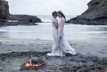 OCEANIC BRIDE