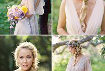 Noivas/ Vintage- Brides/ Vintage