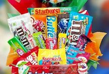 Candy / All about candy