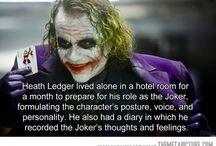 The Joker!!!!!