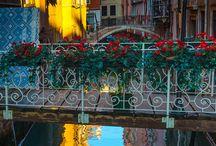 Italy - Verona, Venice, Venezia