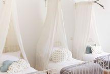 Bedroom for 3 kids