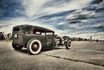 KUSTOM KULTURE - RUSTY PISTONS / BOBBER & CAFE RACE, CHOPPER, V8, LOWRIDE, HOT RODS, DRAGSTERS, TATTOO, PINSTRIPING,  ROCKABILLY AND ALTERNATIVE FASHION