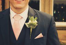 Buttonholes / Don't forget the men :-)