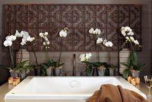 bathroom / by Emily Malcolm