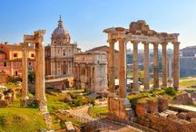 Rome City Break / Things to do, where to eat, attractions to see and Scertified holiday rental apartments in Rome.