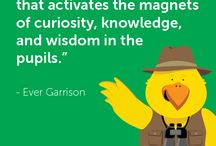 #MotivationMonday / Inspirational Quotes Every Monday!