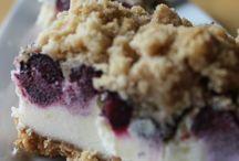 Dessert Bar Recipes / Cookie Bars, Rice krispie treats, delicious dessert bars, brownies