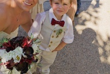 susan & charlie wedding / inspiration for what to wear!