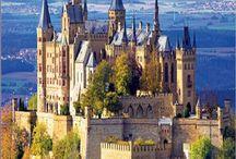 Castles - Europe
