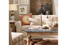 Interior Design Ideas / by Elizabeth Baker