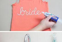 DIY*Одежда*