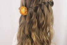 Edies hairstyles