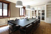 Corporate Luxury Furniture / Corporate Luxury Furniture, handmade created by RoncoroniMoretti in Italy